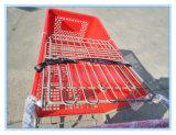 Vier Rad-populäre Einkaufen-Karren für Mall