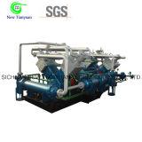Wasserstoff-Fluorid oder anderer industrieller Gas-Kolben-Kompressor