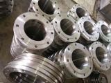 Glissade modifiée d'acier inoxydable de norme ANSI sur la bride