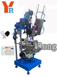 4 Axis CNC High Speed ​​Brush Machine