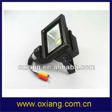 가정 모니터 홈 정원 비데오 카메라 방수 WiFi PIR 가벼운 사진기 Zr710W를 위한 빛에 의하여 숨겨지는 DVR 무선 CCTV 사진기 LED 빛