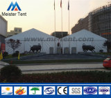 Weißes grosses im Freienkabinendach-Festzelt-Partei-Ereignis-Zelt für Verkauf