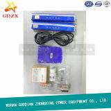 Probador de humedad automático del rastro de petróleo del transformador Zx-106