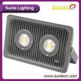 Quadratisches im Freien IP66 PFEILER LED Flut-Licht 50W (SLFG25)