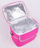 Fertigung-beweglicher reiner Farben-Eis-Kühlvorrichtung-Beutel mit Schultergurt