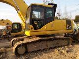Escavatore utilizzato del cingolo di KOMATSU PC210-7 PC220-7 PC200-7