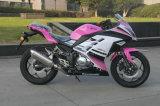 オートバイのスポーツのバイクを競争させる200cc