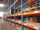 Do armazenamento industrial do armazém de Sanlian cremalheira seletiva da pálete com resistente