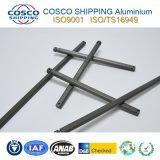 기계로 가공하는 CNC를 가진 주문을 받아서 만들어진 알루미늄 알루미늄 단면도는 & 열심히 양극 처리한다 (ISO9001: 증명서를 주는 2008 & 증명서를 주는 RoHS)