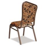 La presidenza accatastabile di banchetto di vendita della mobilia calda dell'hotel da vendere ha usato