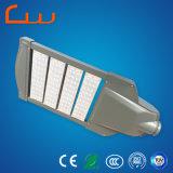 luz de calle doble del camino LED de la carretera de los brazos 200W