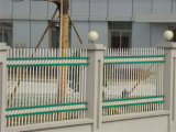 Frontière de sécurité résidentielle 1 de jardin de garantie décorative élégante de qualité de Haohan