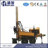 Hf150t hydraulischer Schlussteil eingehangene Ölplattform, Bohrloch-Ölplattform
