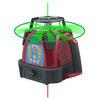300hvg het roterende Nivelleren van het Land van de Laser van het Niveau van de Laser met het Plaatsen van de Functie van de Helling