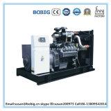 200kw молчком тип генератор дизеля тавра Weichai