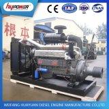 محرك الديزل 6126ZLG مع الفاصل لمضخة مياه