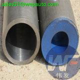 Tolerancia St52 de DIN2391 H9 lista al tubo afilado con piedra