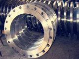Поставка ODM OEM фланца /Custom дешевой точности цены хорошего стального сделала фланец металла