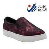 ثعبان [بو] علويّة نمو حقنة نساء حذاء رياضة [بف1610118]