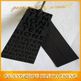 Etiquetas plásticas para la ropa (BLF-T084)