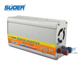 Suoer 800W Gleichstrom 24V Energien-Inverter zum Wechselstrom-220V für Hauptgebrauch (SDA-800B)