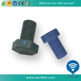 Kundenspezifische Schrauben-Marke des MetallRFID