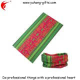 Turban 100% de modèle de mode de polyester (YH-HS066)