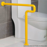 Maakt het AntislipNylon van de badkamers de Leuningen van het Toilet en van het Urinoir van de Staaf van de Greep onbruikbaar