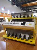 ミャンマーのベストセラーの米製造所のフルカラーの選別機機械
