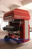 Nouveau type Double Couleurs Presse papier (machine à imprimer)