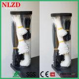 Сортированный кабель связывает 600PCS/jar с по-разному размером