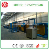 Machine à grande vitesse du nid d'abeilles Hcm-1600
