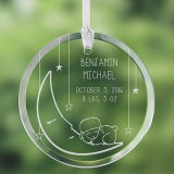 Unusual Best Personalized Ornament Suncatcher Gift Ideas Christmas Gifts