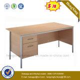 優雅なオフィス用家具の金属の足の事務机(NS-ND147)