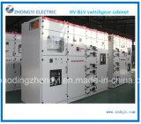 Gcs-Serien-Niederspannungs-zurücknehmbarer elektrische Verteilungs-Schaltanlage-Schrank
