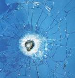 방탄 안전 또는 은행 카운터 문을%s 탄알 증거 유리
