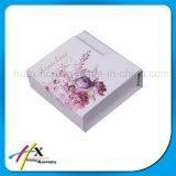 贅沢別の様式の結婚式の宝石類のギフトのペーパー包装ボックス