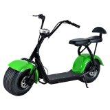 Citycoco Selbstdeckte balancierender Mobilitätelektrischer Chariot Roller-Motorrad ab