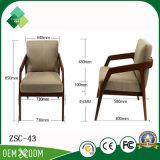 Dänischer Styel Schlafzimmer-Stuhl für Bucht in Ashtree (ZSC-43)