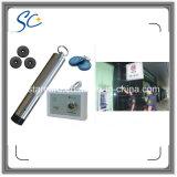 Водоустойчивая и высокотемпературная бирка ABS RFID сопротивления для системы патруля