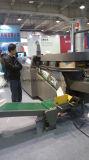Ligne obligatoire de production à la machine de livre d'exercice de colle chaude à grande vitesse de fonte