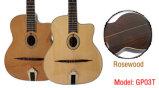 熱い販売型のSemler様式のジプシーのギター