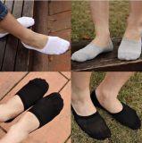 Popolare per il filato sfocato accogliente tagliato livello basso del mercato accogliente/calzini domestici del pavimento