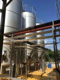 El tanque de almacenaje de la leche de la alta calidad
