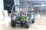 Beste Qualität elektrisches ATV 250cc für Sport-Spaß