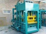 Bloc de cavité de Qt4-15b faisant à machine la machine de fabrication de brique automatique de machine à paver