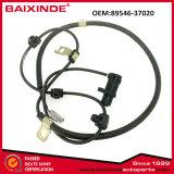 89546-37020 Capteur de vitesse de roue Capteur ABS pour Toyota & LEXUS & DAIHATSU