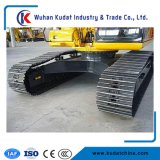Mittlere Gleisketten-Exkavatoren 15ton mit Bescheinigung ISO9001