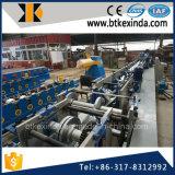 De Kxd rolo automático do Purlin da CZ do perfil do aço frio completamente que dá forma à máquina