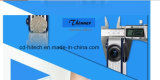 LEIDENE Projector Coolux X6 met de Li-Ionen dLP-Verbinding 3D 1080P van de Batterij 8000mAh